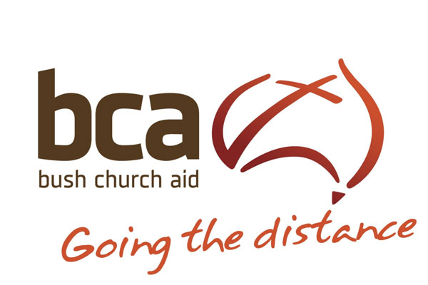 Bush Church Aid